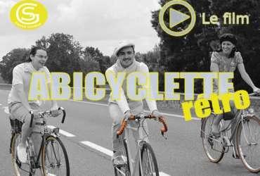 Film Anjou Vélo Vintage