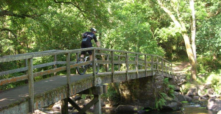 Pont sur l'Odet