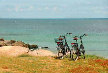 Les îles vendéennes à vélo