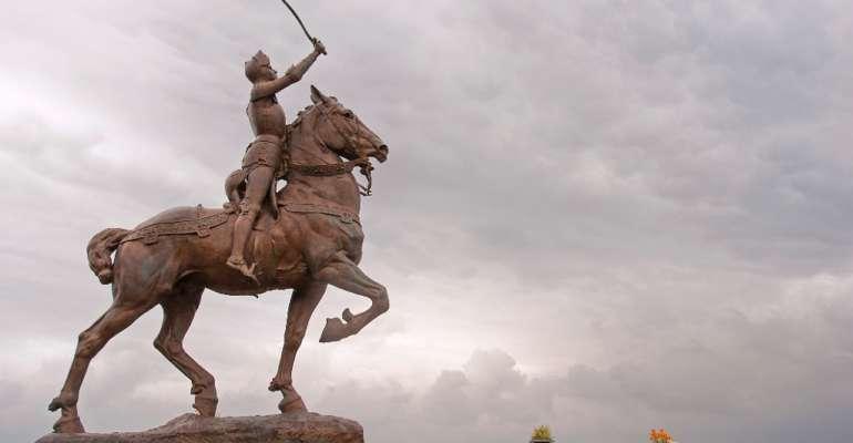 Statut Jeanne d'Arc