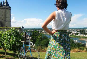 La Loire, un patrimoine mondial