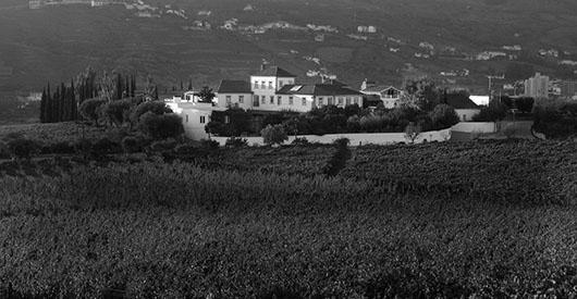 La Quinta de Tourais