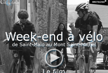 Film Week-end à vélo