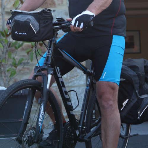 Vélo en location et ses équipements Abicyclette Voyages