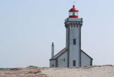 Belle-Île en mer et son phare