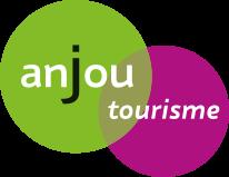 Logo Anjou Tourisme CDT Maine et Loire 49