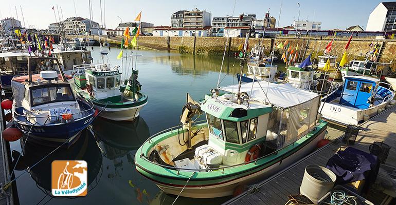 Le port St-Gilles