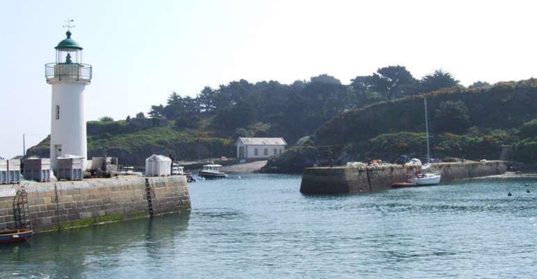 Port de Sauzon