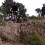 Participants Stage de pilotage VTT Abicyclette Voyages