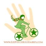 Logo les vélos solidaires partenaire
