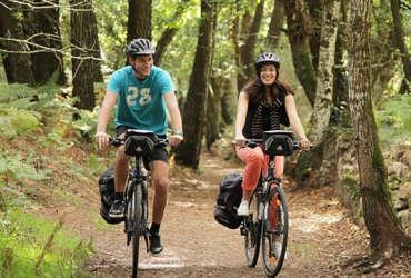 Nos meilleurs voeux Abicyclette Abicyclette Voyages