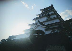 Les monuments du Japon à regarder depuis la selle de son vélo