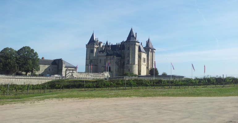 Château du Val de Loire