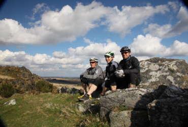 Cyclistes passionnés Travel