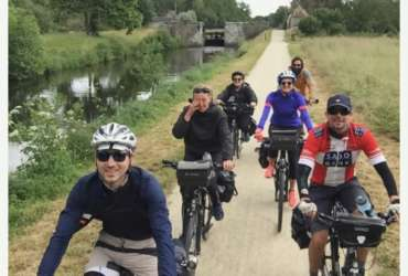 canal ille et rance biking group