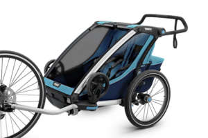 Children trailler stroller