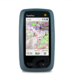 GPS for cycling trips