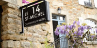 B&B Le 14 Saint Michel
