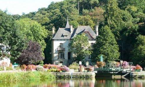 Chambre d'hôtes La Villa Tranquillité