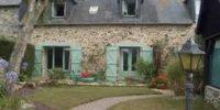 Chambre d'hôtes Le Jardin de Goasmeur
