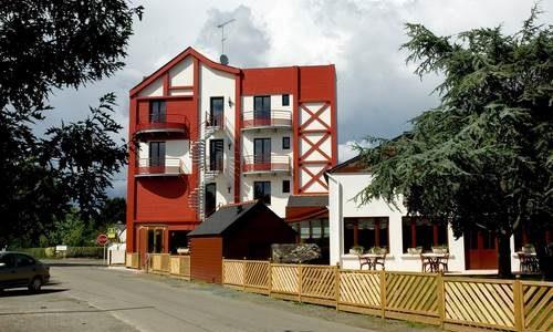 Hôtel Auberge de la Forêt