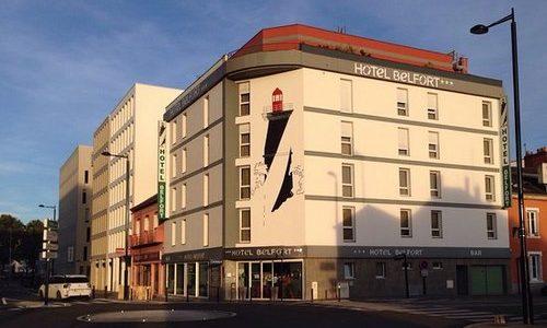 Hôtel Belfort