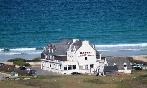 Hôtel La Baie des Trépassés