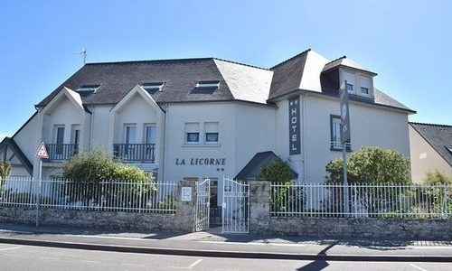Hôtel La Licorne (Carnac)