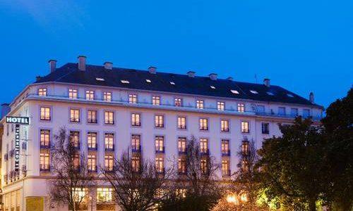 Hôtel Le Continental (Brest)