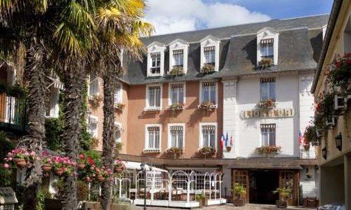 Hôtel Le Lion d'Or (Bayeux)