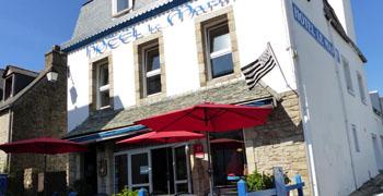Hôtel Le Marin (AURAY)