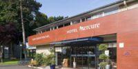 Hôtel Mercure Mont Saint-Michel