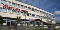 Hôtel Mercure Saint-Lo Centre