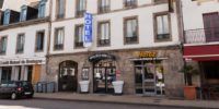 Hôtel de la Gare (Quimper)
