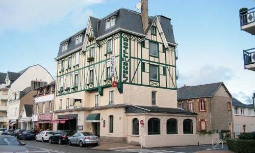 Hôtel des Dunes (La Baule)