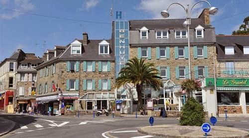 Hôtel du Benhuyc