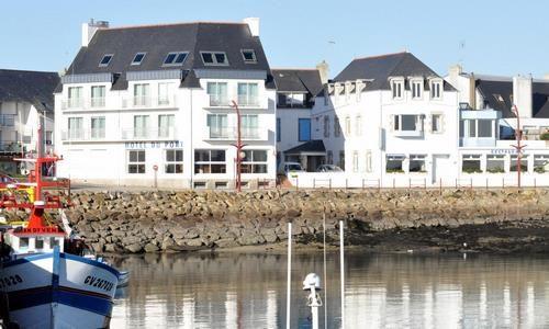 Hôtel du Port (Lesconil)