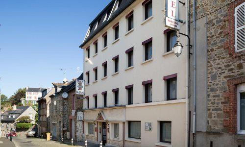 Hotel Clisson