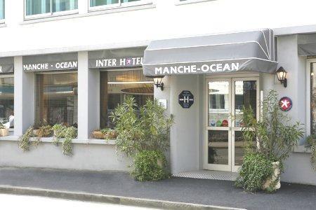 hotel manche ocean