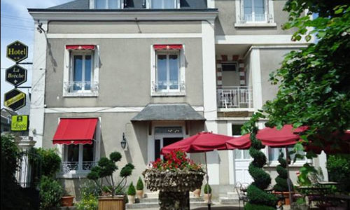 Hôtel La Brèche