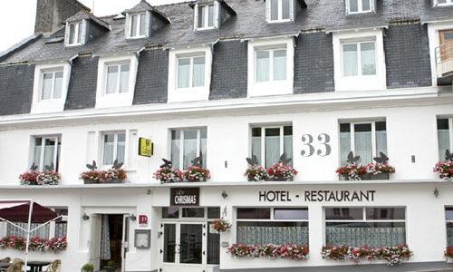 Hôtel Le Chrismas