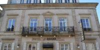 Hôtel Le Rehan