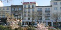 Hôtel Abalys