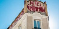 Hôtel Le Continental
