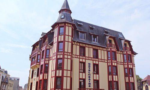 Hôtel des Bains (Granville)