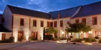 Hotel Burgevin