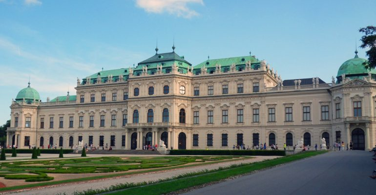 Château en Autriche Le Danube de Passau à Vienne