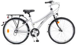 Abicyclette vélo voyage enfant