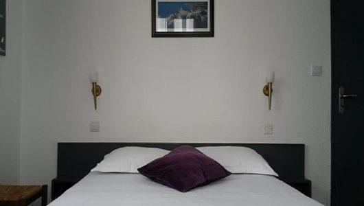 Chambre Hôtel Glann Ar Mor à Arzon