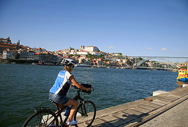 Le Portugal à vélo avec Abicyclette